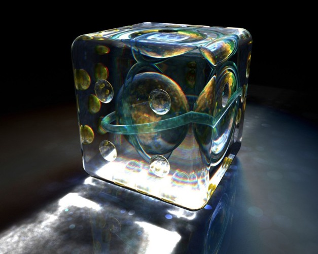 Cube_Universe